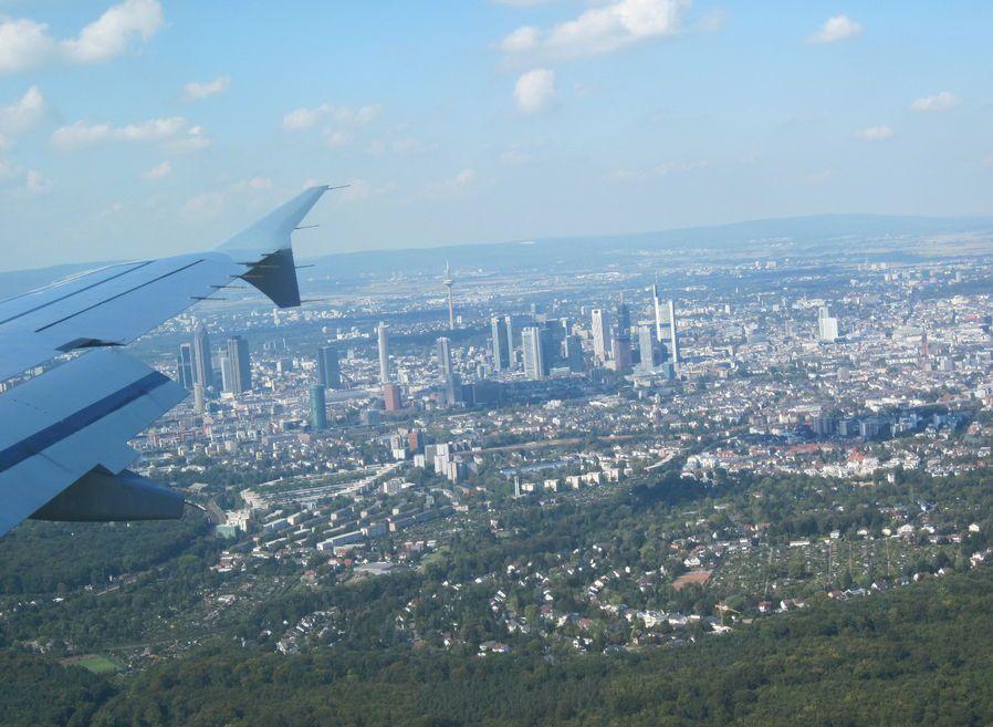 Aeroport-Frankfurta-na-Ma