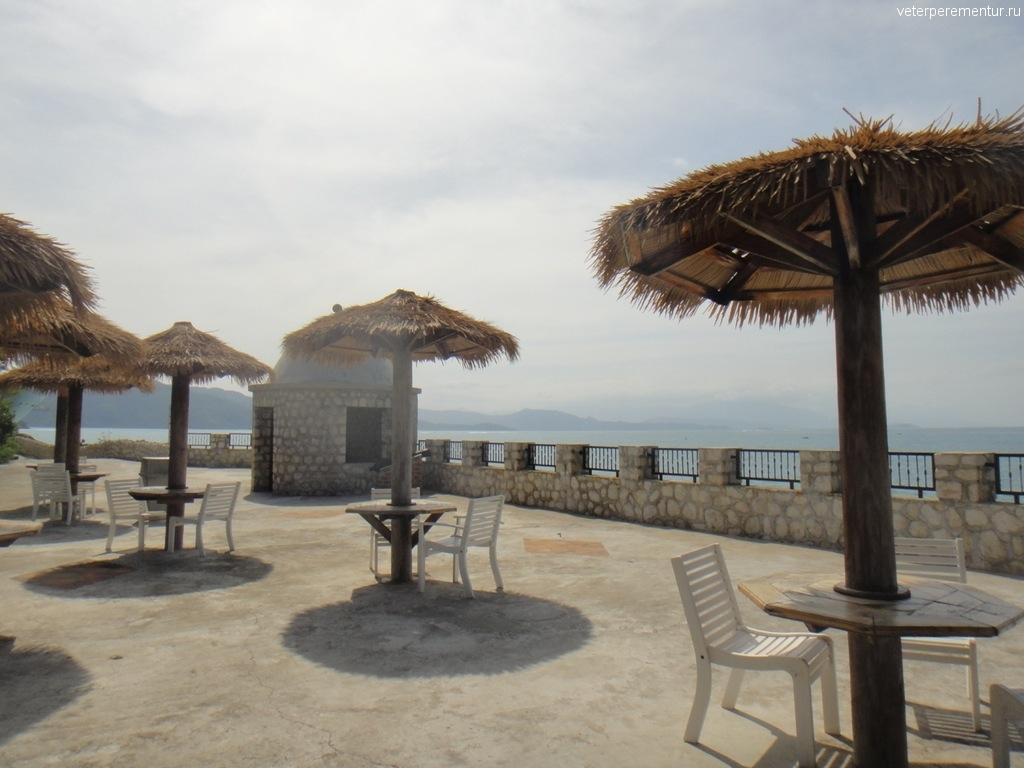 Лабади, Гаити