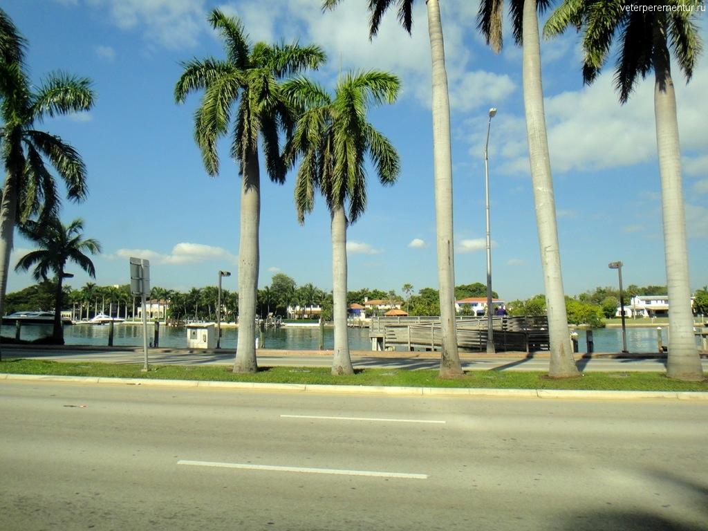 Майами-бич