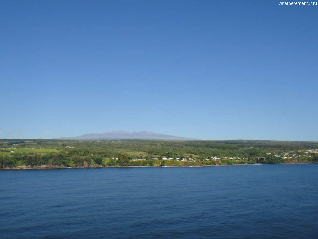 BIG ISLAND, Гавайи
