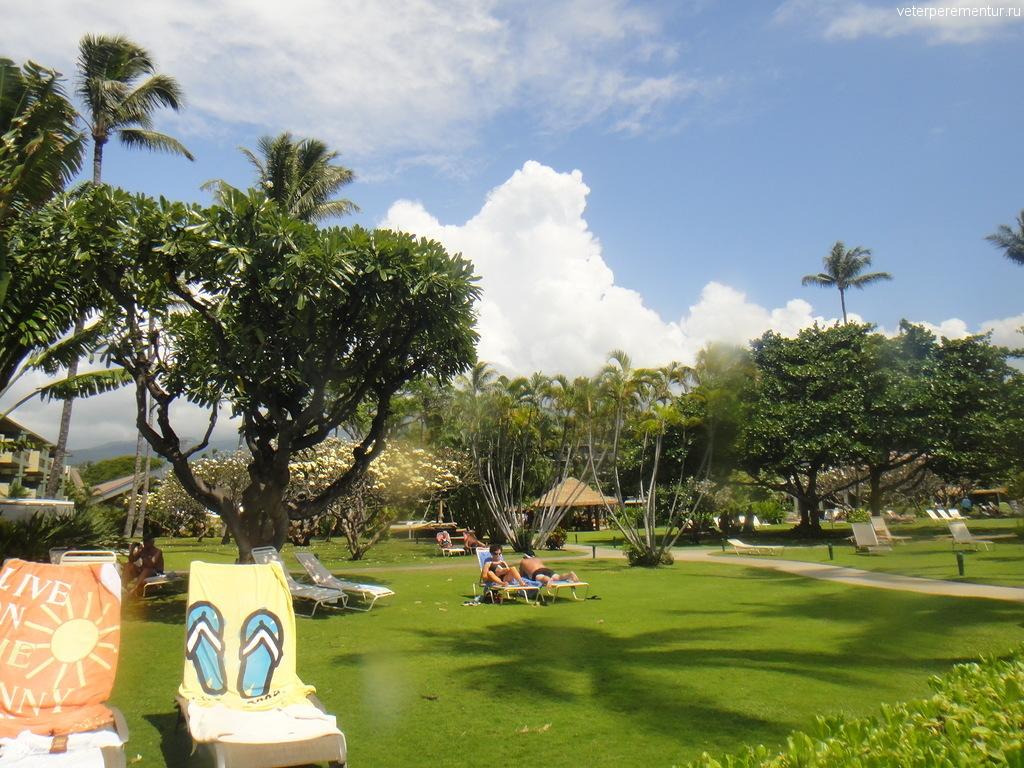 Мауи, Гавайи