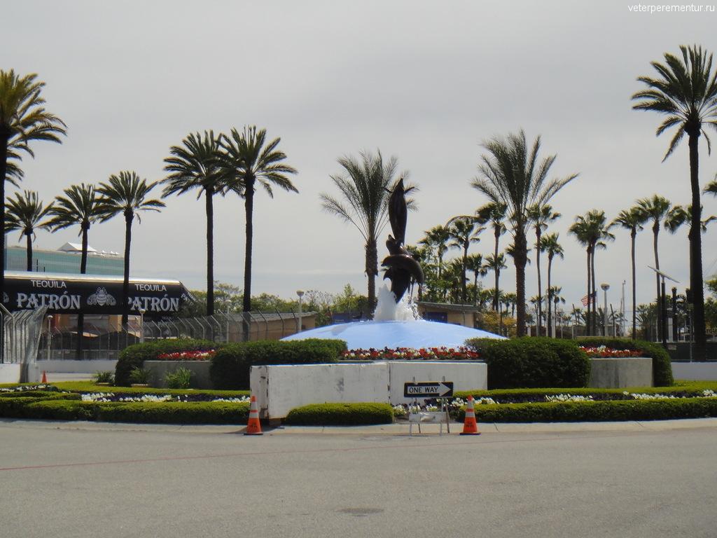 Лонг Бич, Лос Анджелес