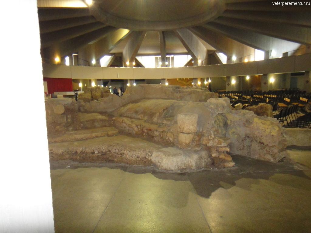 basilica Santuario Madonna Delle Lacrime, Сиракузы