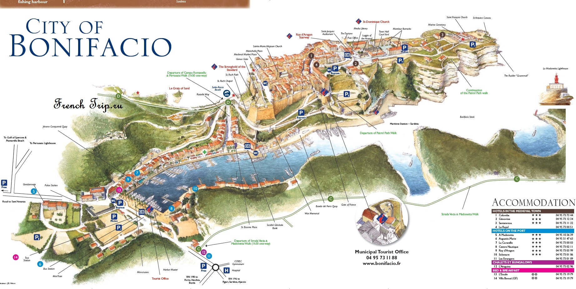 Map-City-Bonifacio