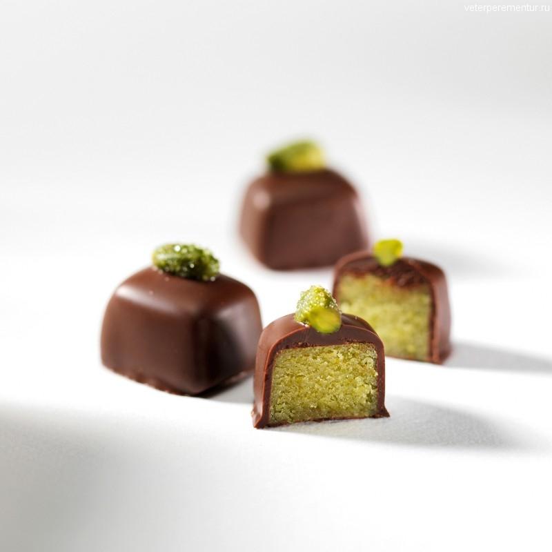 шоколад Läderach