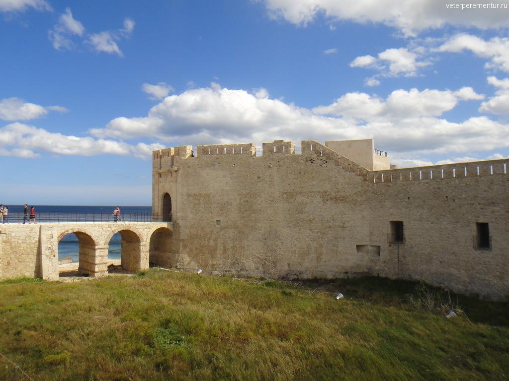 Сиракузы, Сицилия