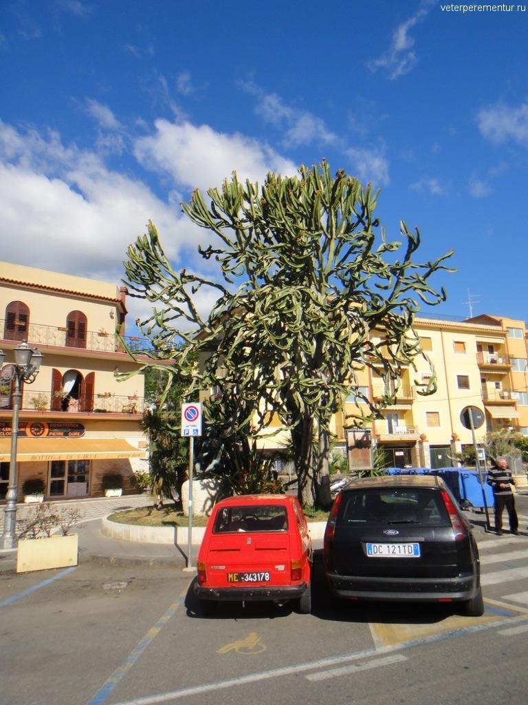 GIARDINI NAXO, Сицилия