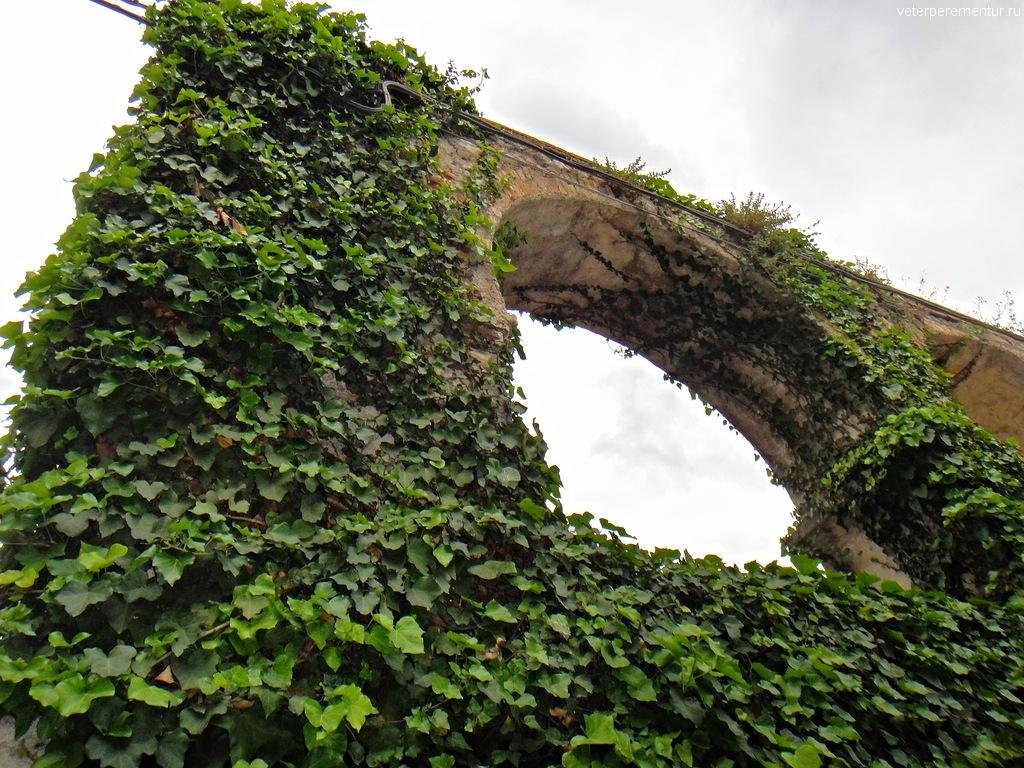 Арка, Таормина, Сицилия