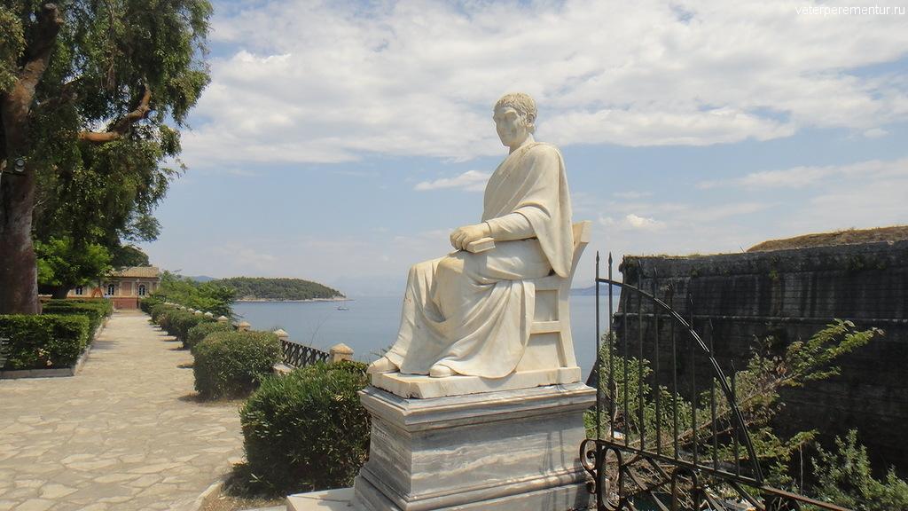 Керкира, Корфу