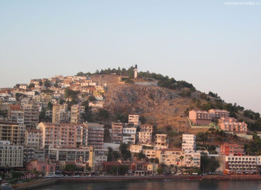 Кушадасы, Турция