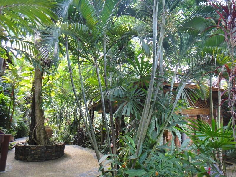 Phu Pha Ao Nang Resort and Spa