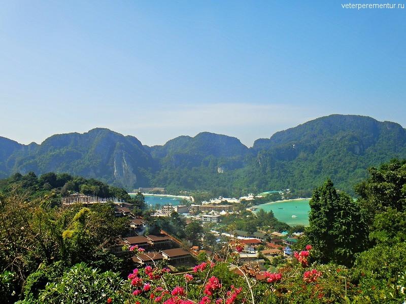 viewpoint Phi Phi