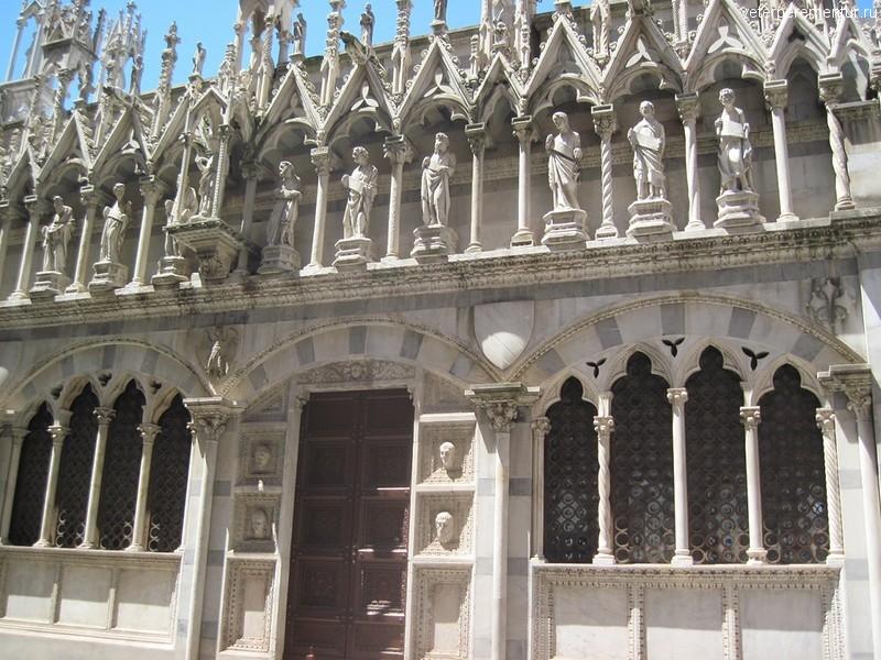 Chiesa di S.Maria della Spina, Пиза