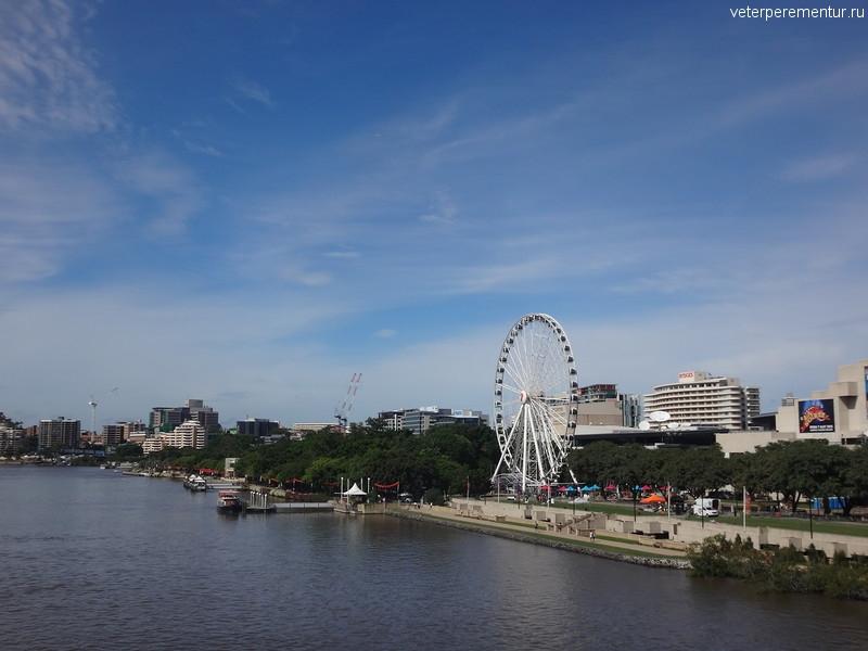 Брисбен (Brisbane)