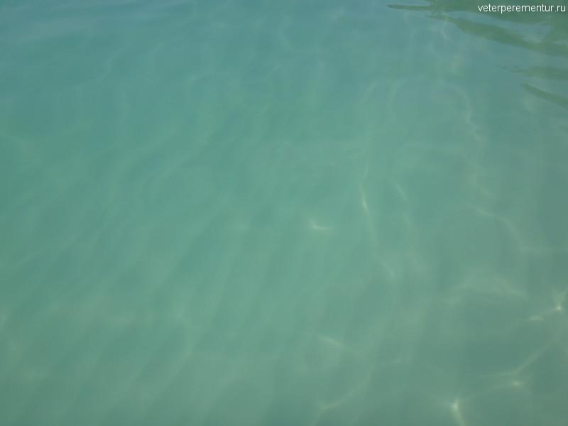 море, национальный парк Whitsunday Islands