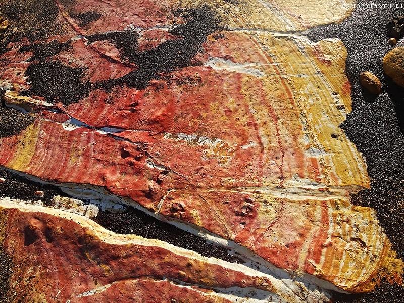 Радужные камни, Дарвин, Австралия