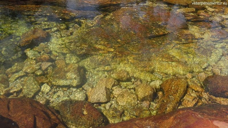 речка Tolmer Creek, Австралия