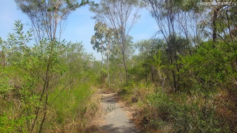 Личфилд, Австралия