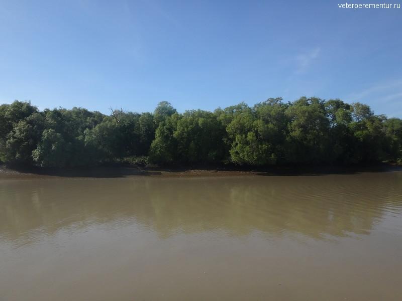 Река, Личфилд, Австралия