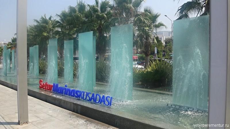 Kusadasi (Кушадасы)