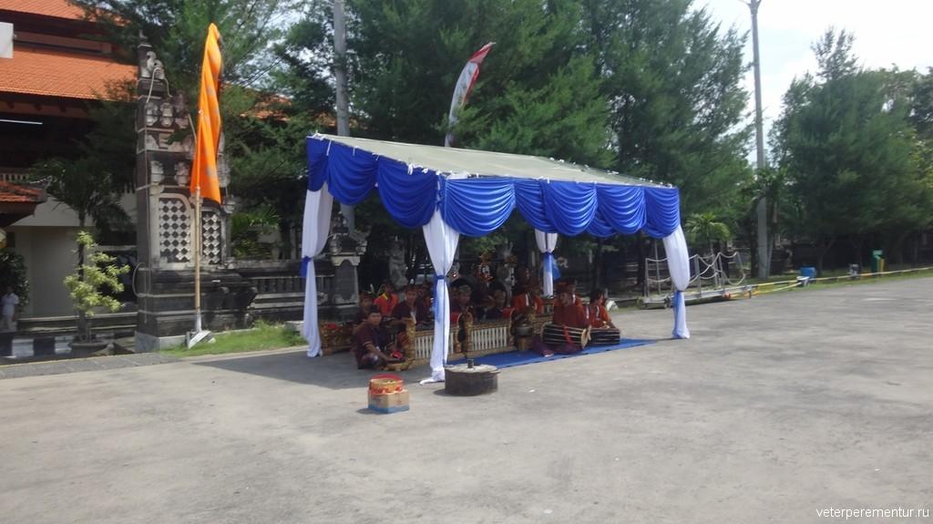 Benoa, Bali (Беноа, Бали)
