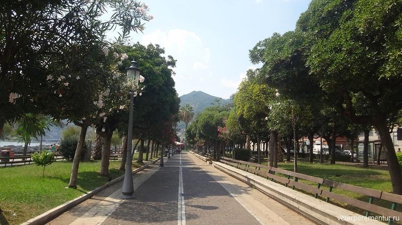 Салерно