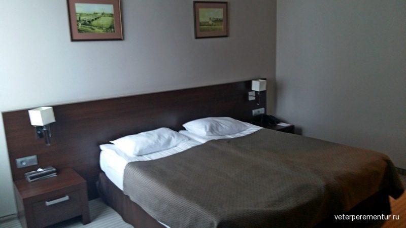 Отель Введенский