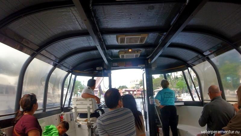 Водный трамвай, Форт Лодердейл