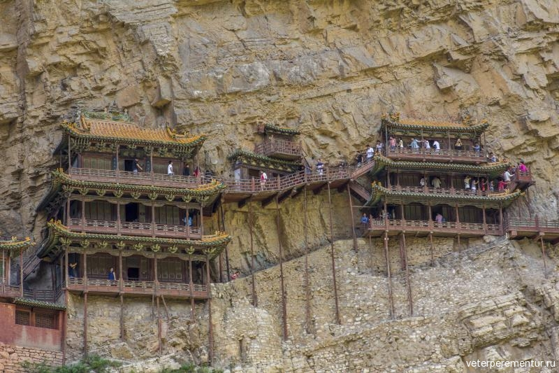 hanging-temple-henshang-mountain