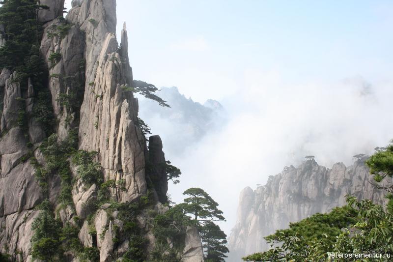 mount-huangshan-china