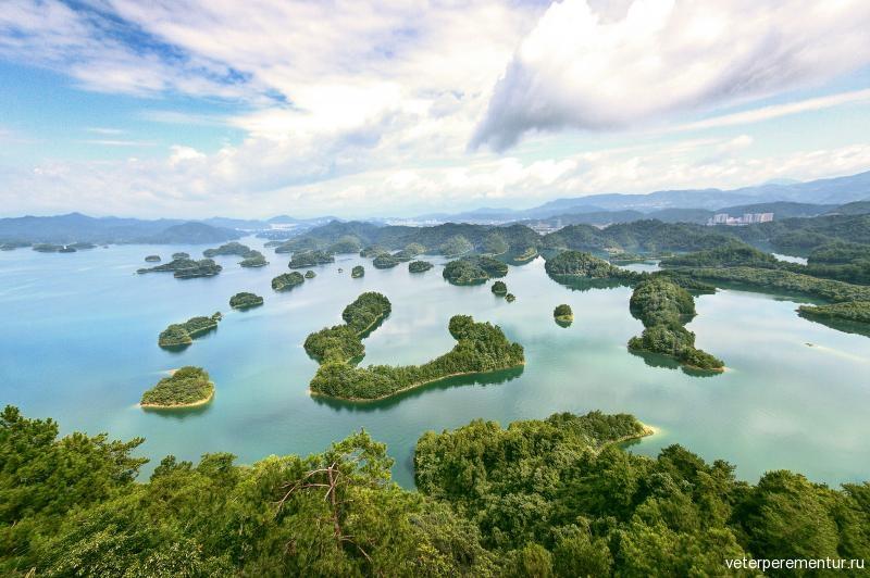 thousand-island-lake-qiandao-hu