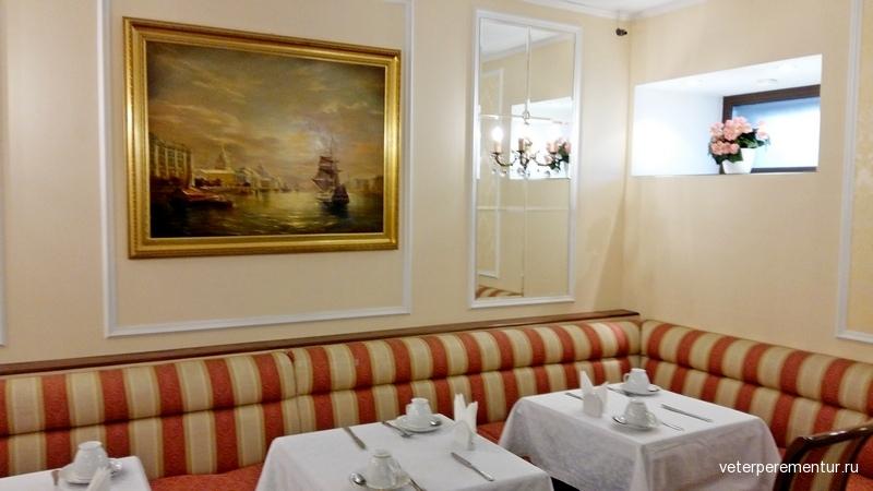 Отель Традиция, Санкт-Пертербург