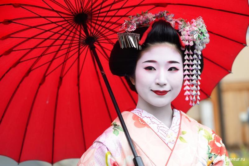 geisha-kioto