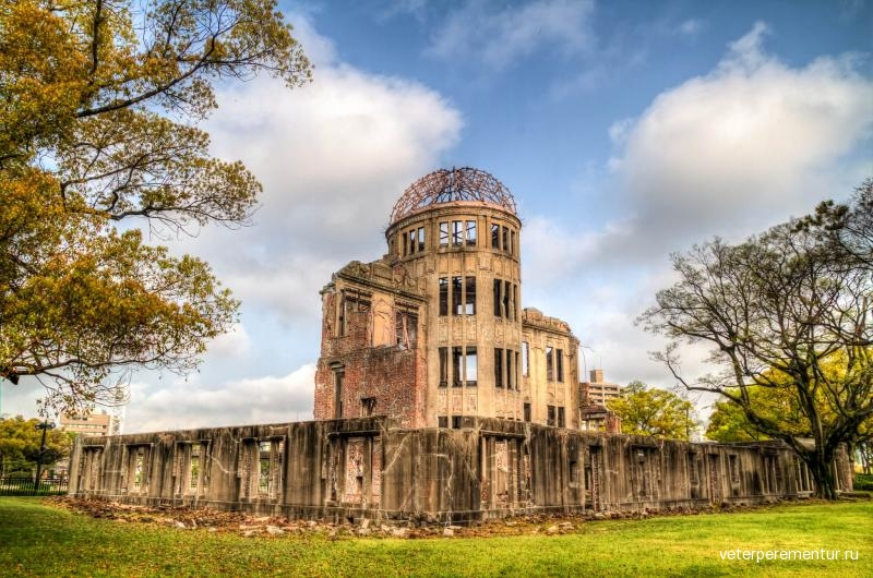 hiroshima-peace-japan