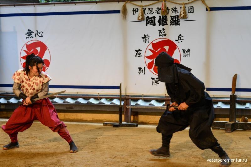 ninja-igaueno-museum-japan