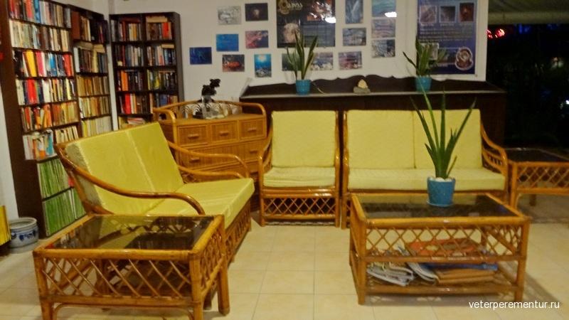 Marcosas Cottages Resort
