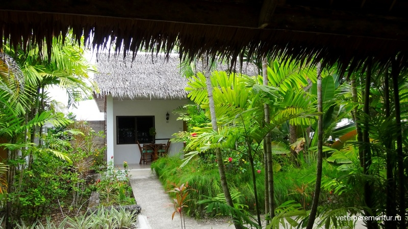 Marcosas Cottages Resort