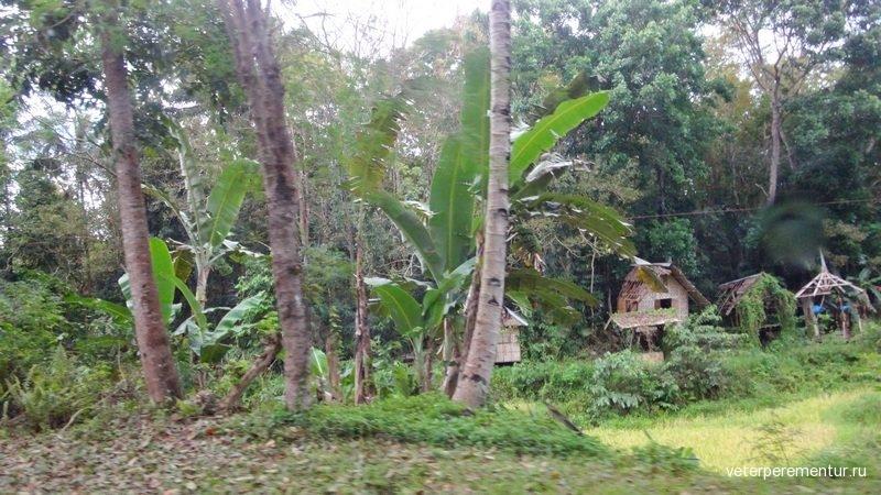 Бохол, Филиппины