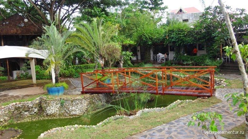 Филиппины, Алона бич