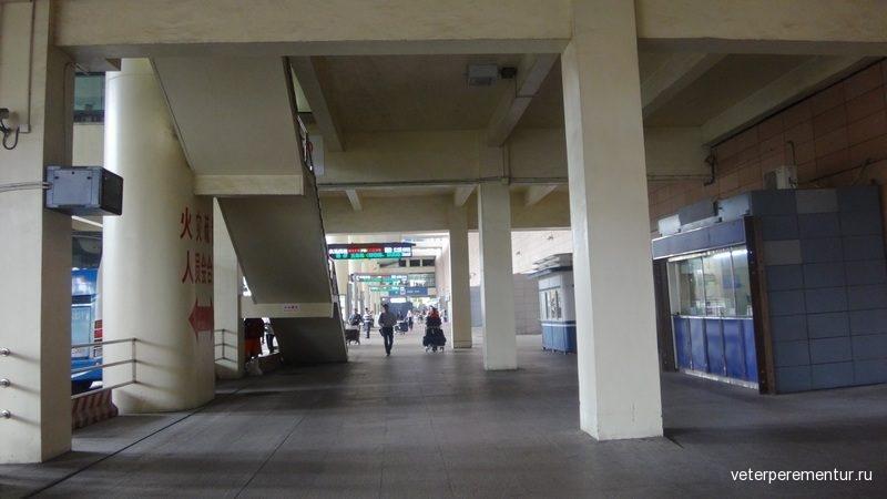 Аэропорт Шанхая