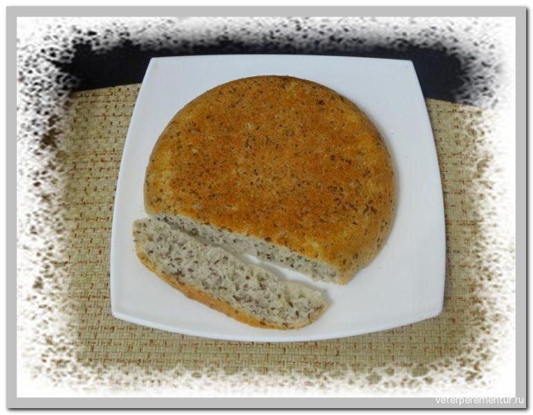 Шведский ночной хлеб