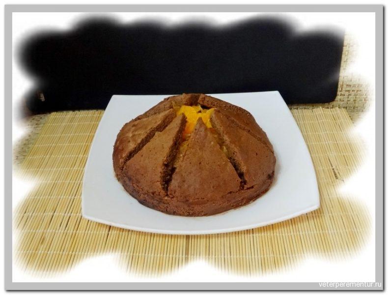 Торт Килиманджаро
