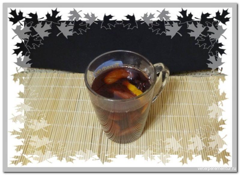 Рождественский глинвейн
