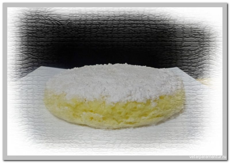 Японский чизкейк Jiggly Fluffy Japanese Cheesecake