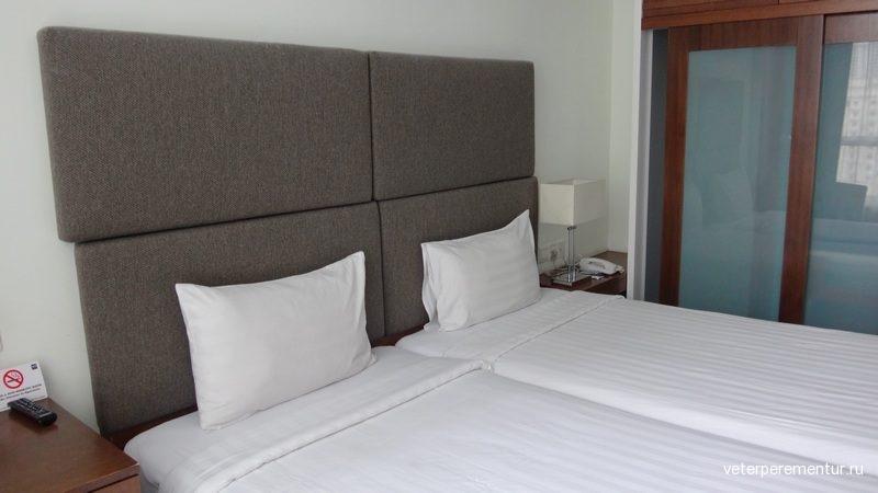 WP Hotel