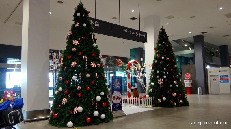 Аэропорт Куала-Лумпура