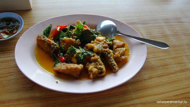 Wang Sai Seafood