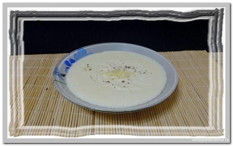 Сырный соус