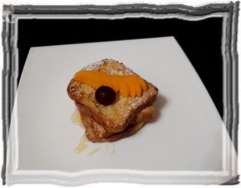Французские тосты