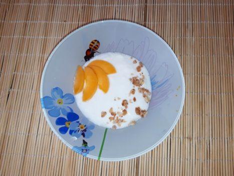 Натуральный йогурт в мультиварке